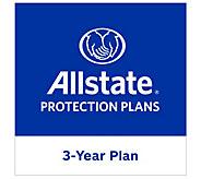 SquareTrade 3-Year Service Contract: Electronics $100 to $125 - E210774