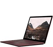 Microsoft Surface 13.5 Touch Laptop - Core i5,8GB, 256GB SSD - E292874