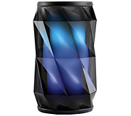 iHome Color-Changing Bluetooth Mini Speaker - E289777
