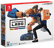 Nintendo LABO Robot Kit - E295177