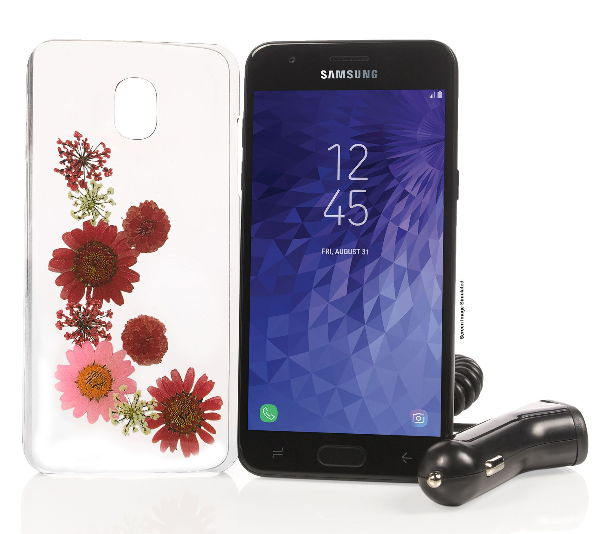 Tracfone Samsung Orbit 5 0