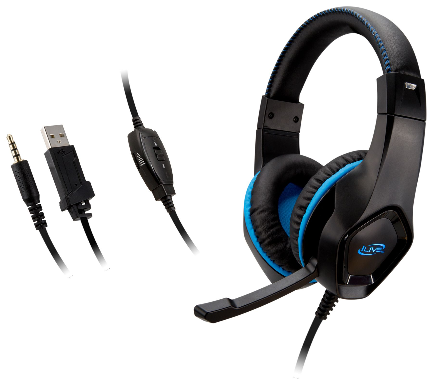 Qvc Gaming Headphones