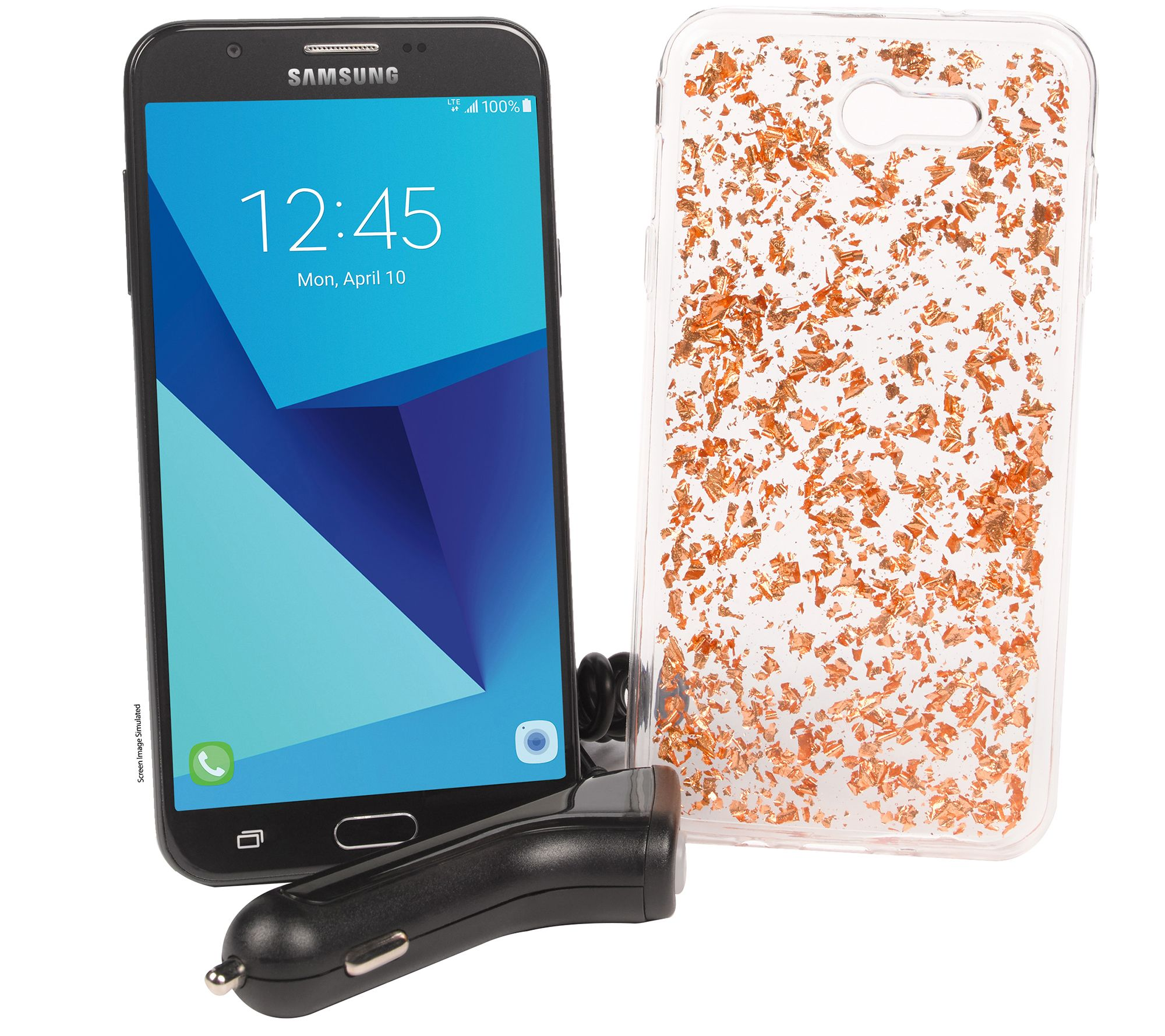 Simple Mobile Samsung Galaxy J7 Sky Pro 5 5