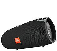 JBL Xtreme Portable Bluetooth Speaker - E293879