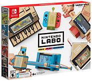 Nintendo Labo Variety Kit - E295179
