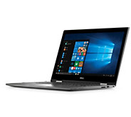 Dell 15.6 Inspiron Touch Laptop - Intel i5, 8GB RAM , 1TB HDD - E296279
