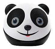 Zoo Tunes Compact Portable Bluetooth StereoSpeaker - E272881