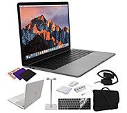 Apple MacBook Pro 15 Touch Bar 512GB & Accessories - Gray - E293481