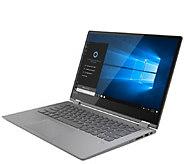 Lenovo 14 Flex 6 Laptop - Core i5, 8GB, 256GBSSD & Software - E294881