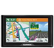 Garmin Drive 51 LM 5 GPS Navigator with DriverAlerts - E294981
