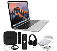 Apple MacBook Pro 13 Retina 128GB with Apple TV 32GB - E295781