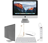 Apple iMac 21 - Intel Core i5, 8GB RAM, 1TB HDD & Accessories - E292982