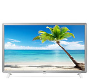 LG 32 HDR Smart LED HD 720p TV - E294483