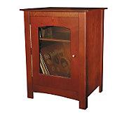 Crosley Williamsburg Cabinet - Paprika - E201885