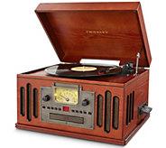 Crosley Radio Musician Entertainment Center - E293185