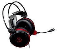 Audio-Technica High-Fidelity Gaming Headset - E294085