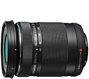 Olympus M. Zuiko Digital 40mm to 150mm Zoom Lens - E295185
