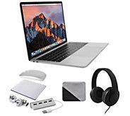 Apple MacBook Pro 13 Retina 128GB with DJHeadphones - E295785