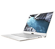 Dell 13.3 4K XPS 9370 Touch Laptop - i7, 8GB RAM, 256GB SSD - E296285