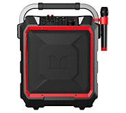 Monster Rockin Roller PRO Portable Indoor/Outdoor Speaker - E296685