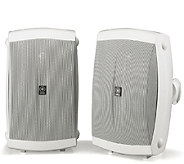 Yamaha 120W Outdoor 2-Way Speakers - E285886