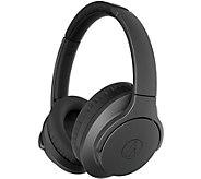 Audio-Technica QuietPoint Wireless Active Headphones - E294287