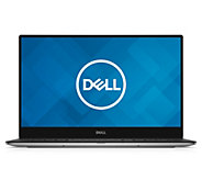 Dell 13.3 XPS 9360 Touch Laptop - Core i7, 16GB RAM, 1TB SSD - E296287