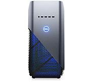 Dell Inspiron Desktop 5676 AMD Ryzen 5, 8GB RAM, 1TB HDD - E300087
