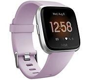 Fitbit Versa Lite Smart Watch - E299888