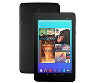 Ematic 7 HD Tablet - 8GB, Android, Quad-Core - E285089