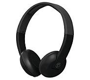 Skullcandy Uproar Bluetooth Over-the-Ear Headphones with Mic - E293789