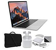 Apple Macbook Pro 13 Retina 128GB with AppleAirPods - E295789