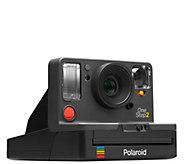 Polaroid OneStep 2 i-Type Camera - Black & Whit e Film - E293791