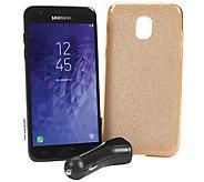 Tracfone Samsung Orbit 5.0 Smartphone with 1500 Min/Text/Data - E232592