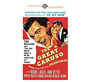 The Great Caruso (1951 Original) - DVD - E271292