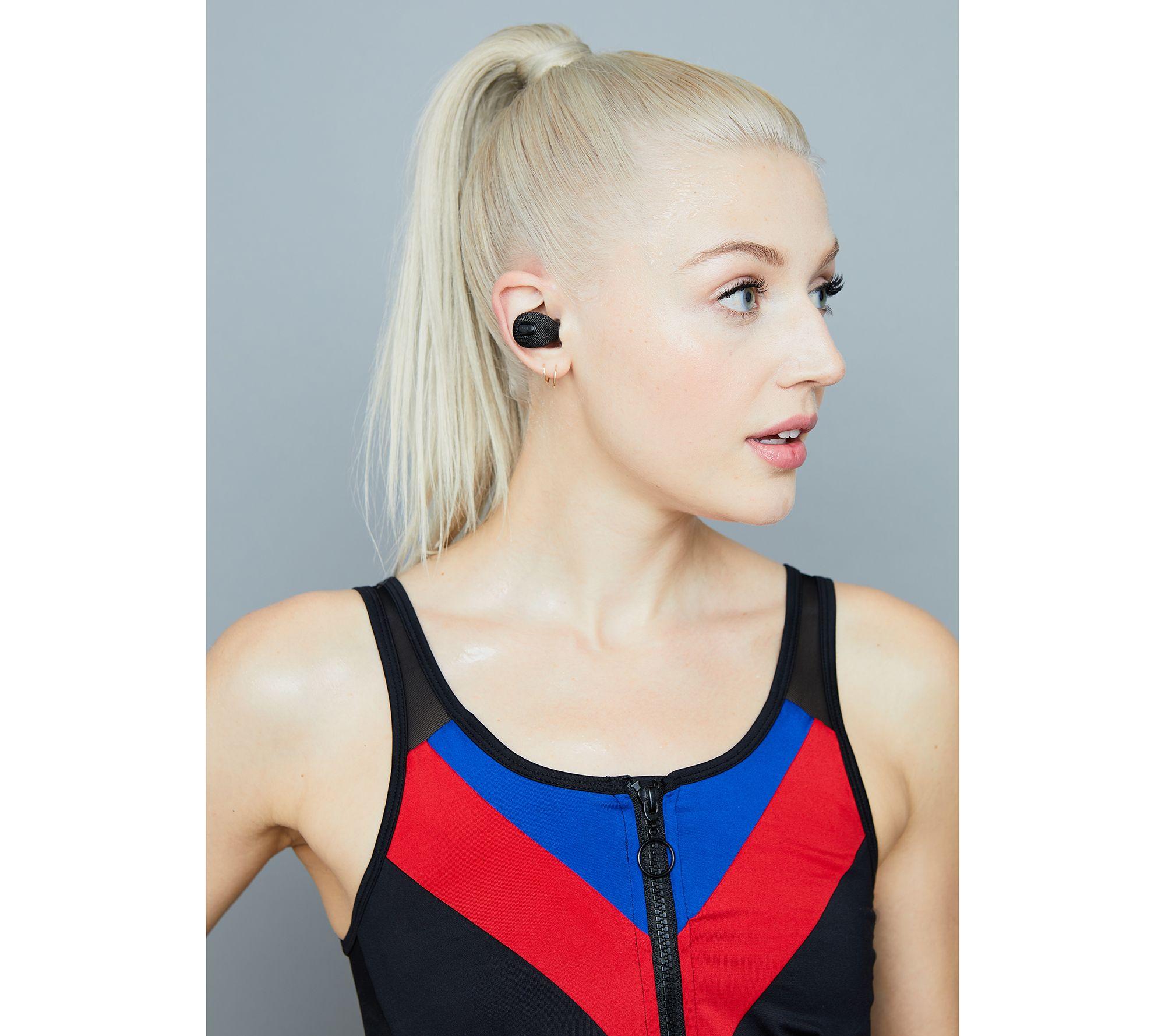 7390e8ef6d1 JAM Live True Wireless In-Ear Headphones - Page 1 — QVC.com