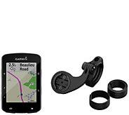 Garmin Edge 520 Plus Cycling Computer MountainBike Bundle - E296893
