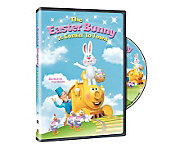 The Easter Bunny is Comin to Town DVD - E267994
