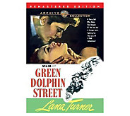 Green Dolphin Street - Remaster - (1947) - DVD - E271294