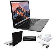 Apple 13 MacBook Pro - Core i5, 8GB, 256GB SSD & Accessories - E291994