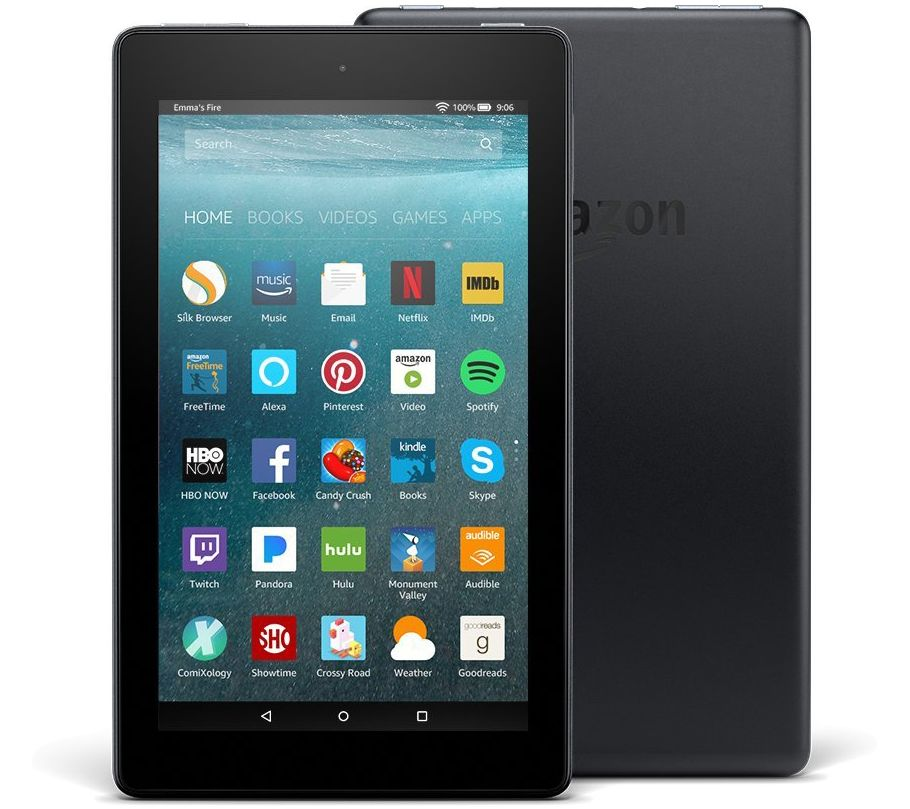 122fd8741e8 Amazon Fire 7 Quad-Core 7