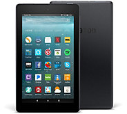 Amazon Fire 7 Quad-Core 7 8GB Tablet withAlexa - E292394