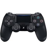 Sony PS4 DualShock 4 Controller - Black - E293094
