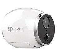 EZVIZ Mini Trooper 720p HD Wire-Free Camera - E295294