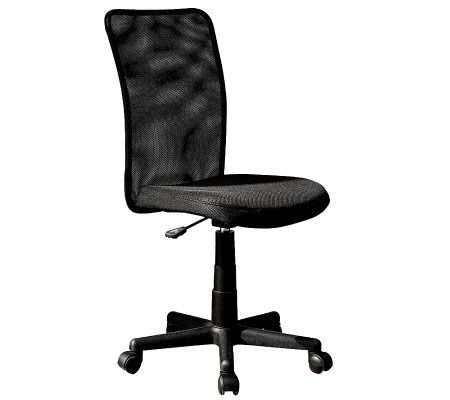 Techni mobili high back mesh office chair page 1 for Center mobili outlet