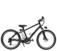 Hover-Way All-Terrain 8600mAh Adult Electric Bike - E293195
