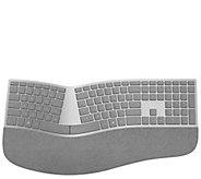 Microsoft Surface Ergonomic Keyboard - E293595