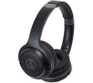 Audio-Technica Wireless On-Ear Headphones - E294295