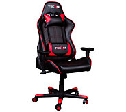 Techni Sport Ultimate Recline Red Computer &Gaming Chair - E291096