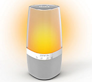 iHome Zenergy Aromatherapy Speaker with Light - E293997